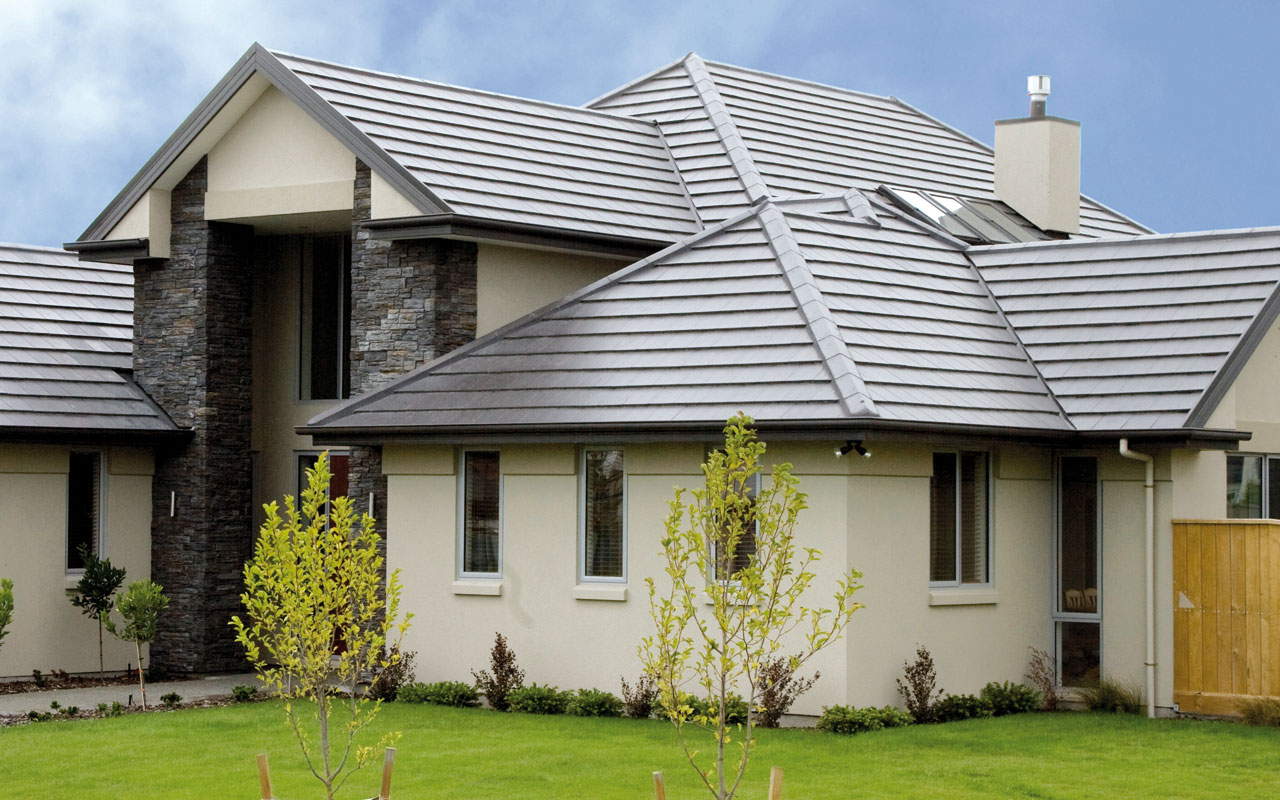 Select Roofing 2010 Ltd Home
