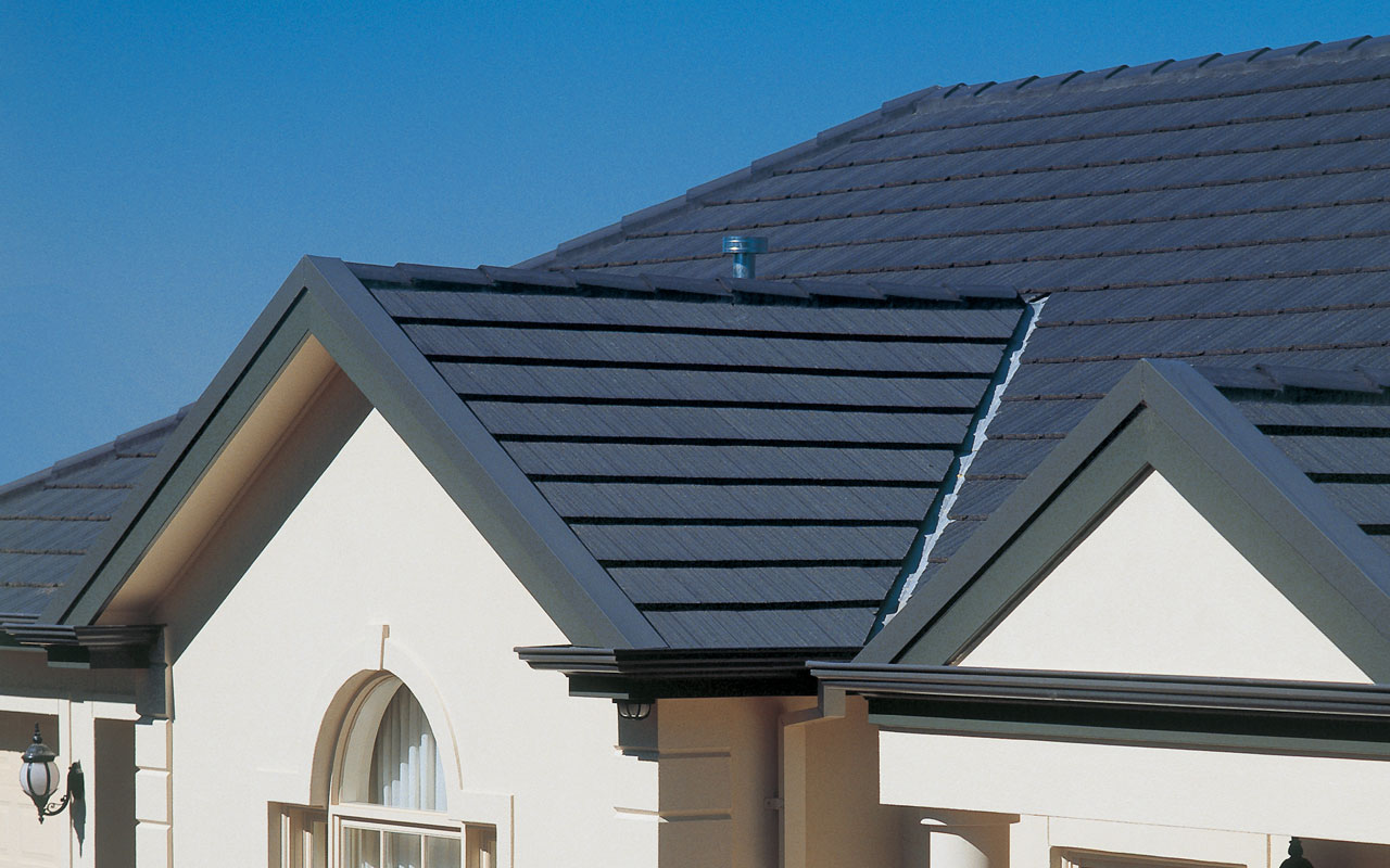Select Roofing 2010 Ltd Specialists In Concrete Roof